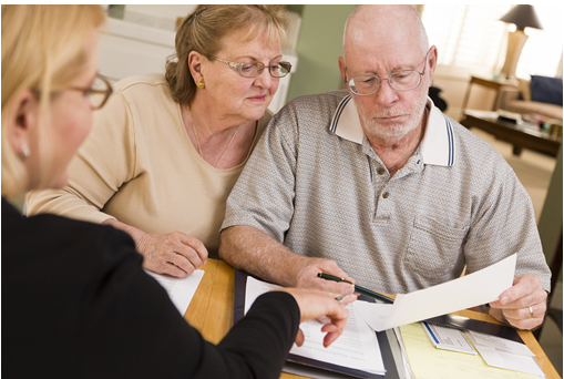 Selecting a Contingent Beneficiary