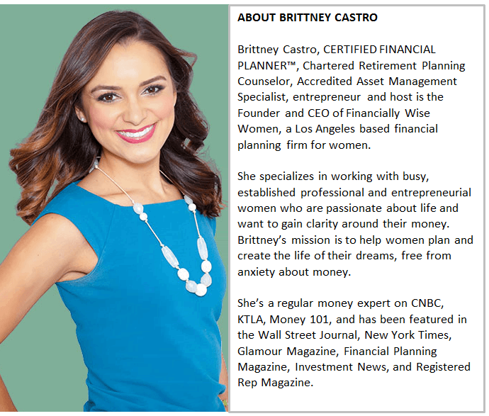 Brittney Castro Review
