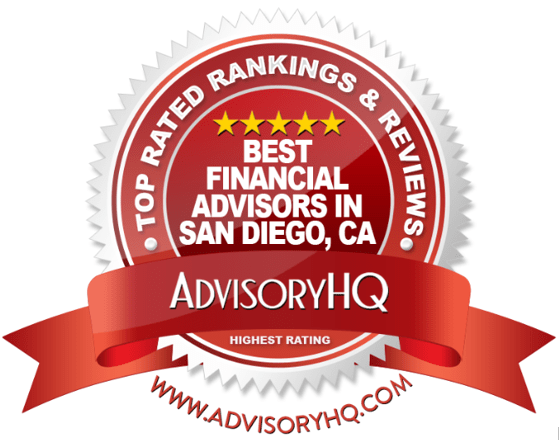 Best Financial Advisors in San Diego, CA