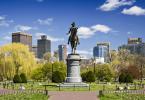Best Financial Advisors in Boston, Massachusetts