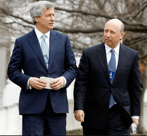 Best-US-Investment-Banks-Jamie-Dimon-and-Lloyd-Blankfein-CEOs