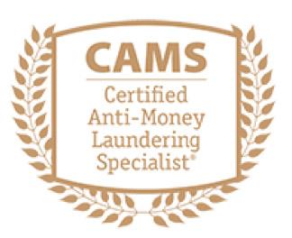 aml certification