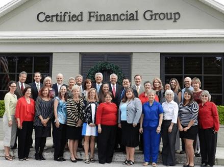 florida financial advisor