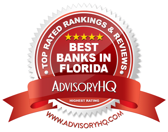 Top 16 Best Banks in Florida | 2017 Ranking | Best Florida Banks in