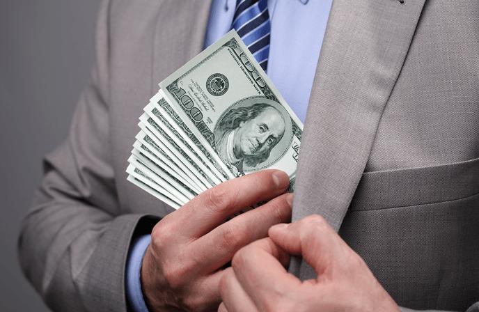 Anti-Money Laundering Risk Officer