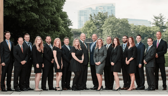 Ohio's Top-Rated Financial Advisors 2019