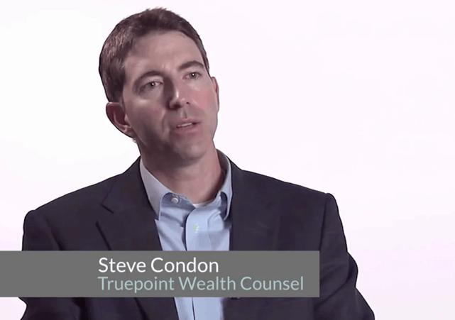 Steve Cordon - Truepoint Wealth Counsel