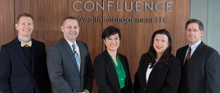 Confluence Wealth Management - portland financial planners