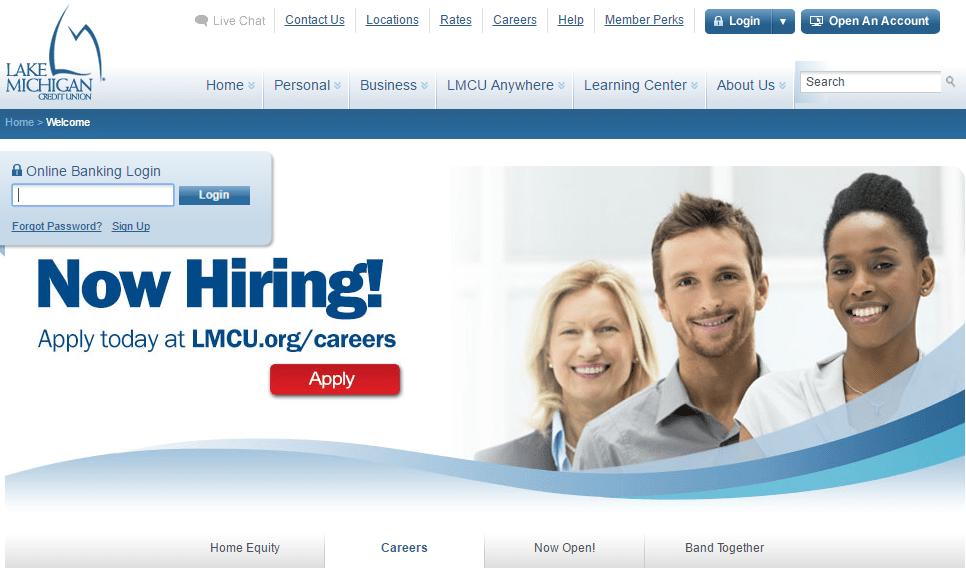 lake michigan credit union reviews