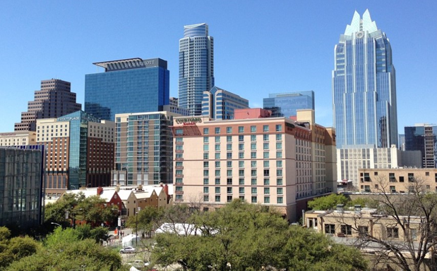 Austin, Texas Top Wealth Management Firms