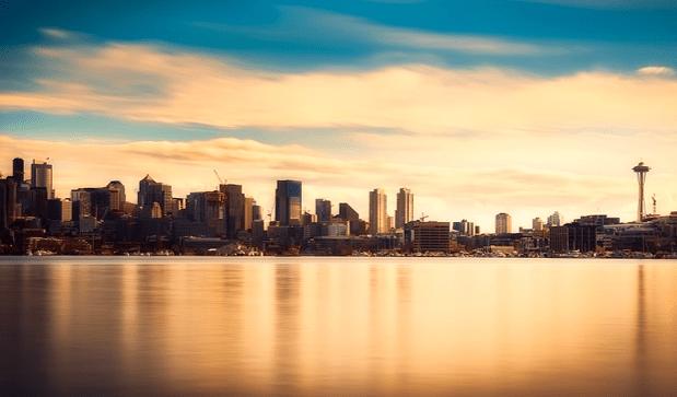 Financial Advisor in Seattle