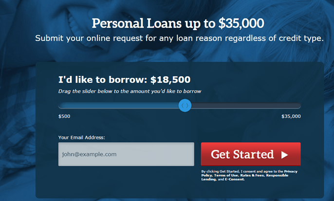 Personal Loans Review - Rates and APR