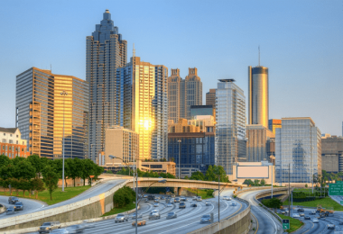 Top Financial Advisors in Atlanta