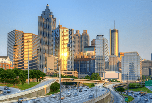 Top Financial Advisors in Atlanta