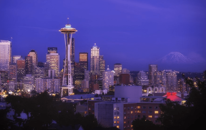 Top Financial Advisors in Seattle, Washington