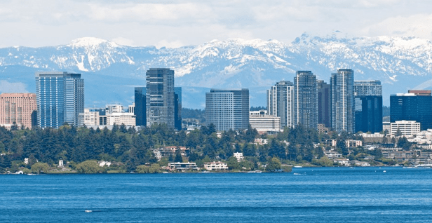 Top Wealth Management Firms in Bellevue & Seattle, Washington