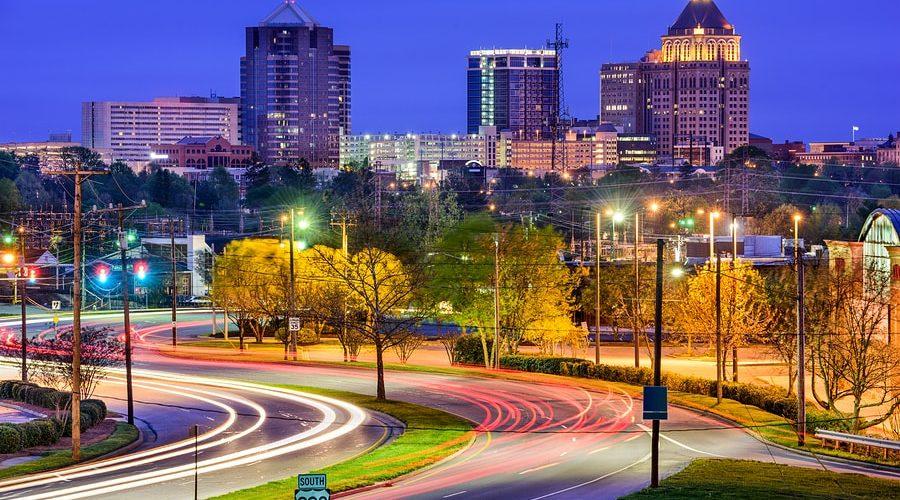 Greensboro, North Carolina, US