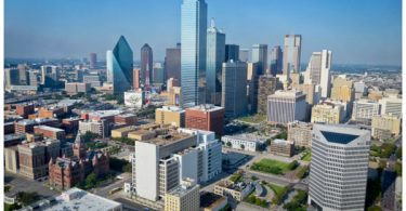 dallas financial planners