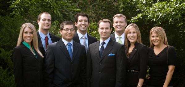 financial planners in dallas