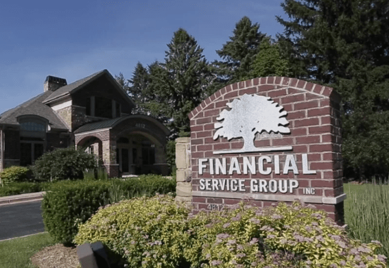Financial Service Group
