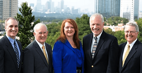 atlanta wealth management firms