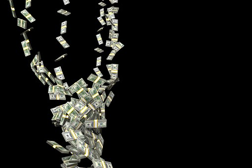 Anti-Money Laundering JD to protect dollars