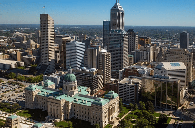 Best Wealth Management Firms in Indianapolis, Indiana