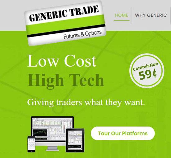 Generic Trade Review