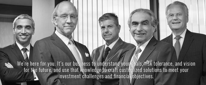texas financial advisors