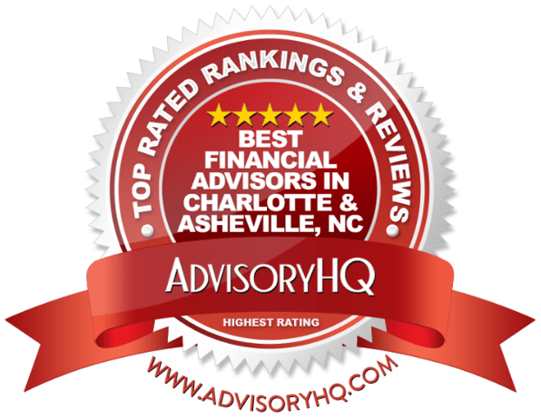 Best Financial Advisors in Charlotte & Asheville, NC
