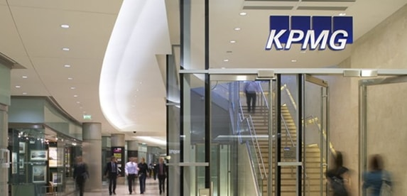 KPMG Top Business Consulting Firms