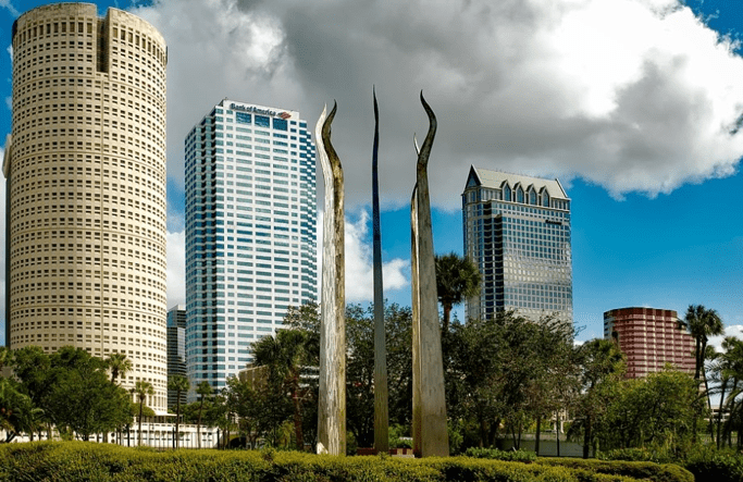 Top-Rated Financial Advisors in Tampa & St. Petersburg, FL