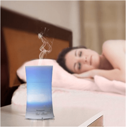 Best Gift Ideas for Women in Their 20s | Essential Oil Diffusers