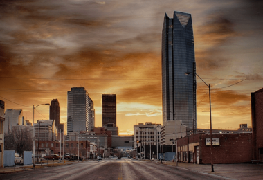 oklahoma city financial advisor