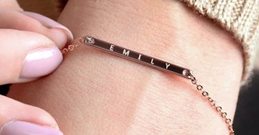Best Gift Ideas for Women in Their 20s|Personalized&Handmade Jewelry