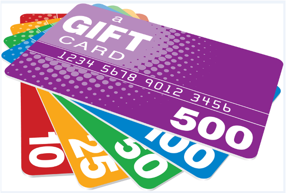 saveya gift cards review