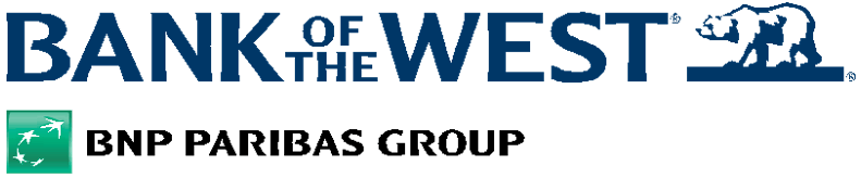 Bank of the West Logo-min