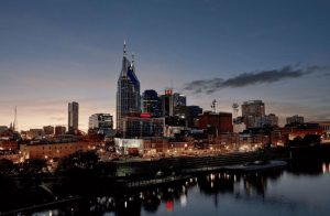 Top wealth managers in Memphis Nashville Tennessee