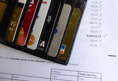 What Is Consumer Credit