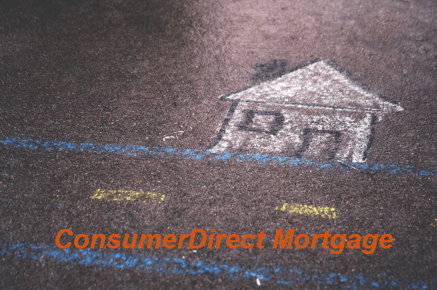 Consumer Direct Mortgage