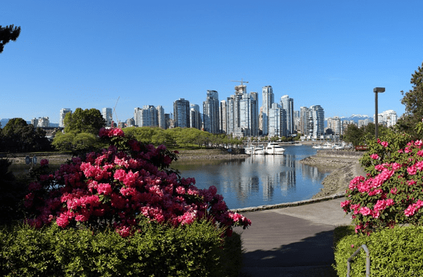 wealth management in vancouver