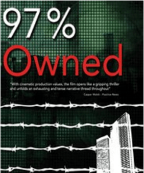 97% Owned - money documentary