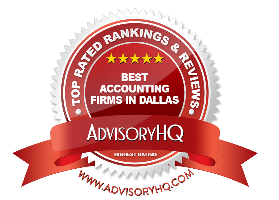 Top Accountants in Dallas Texas