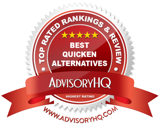 Best Quicken Alternatives Ranking and Reviews