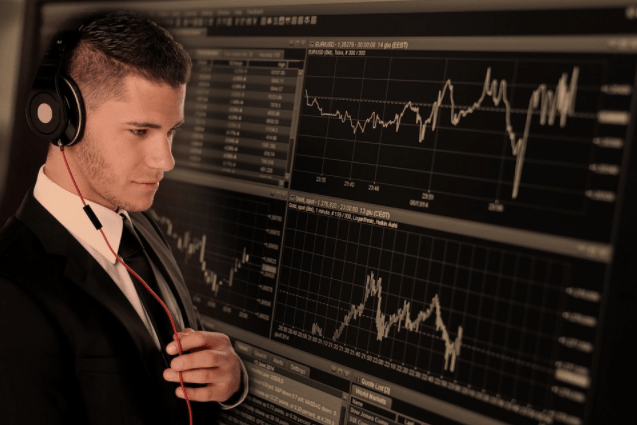 Stock Market Definition