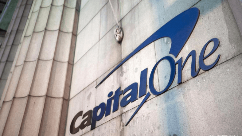Capital One Review