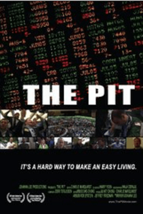 The Pit - finance documentaries