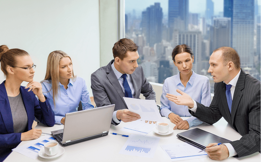 Technology Management Image: Top 6 Best Boutique Consulting Firms