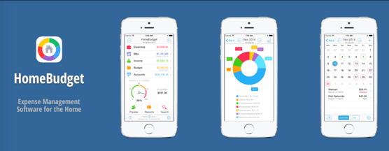 Home Budget best budgeting app & expense management