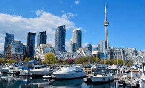 Top Financial Advisors in Toronto